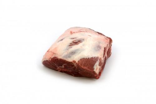 137392 Pork Shoulder Butt BI Duroc GRF v2