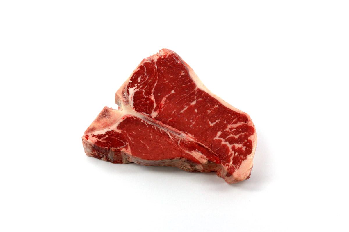 Homepage neesvig 39 s food service for Porterhouse steak vs t bone