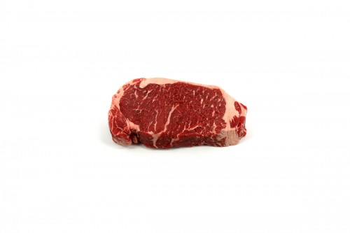 174350 Strip Steak Boneless CC CAB Choice 1180C All No Vein v1