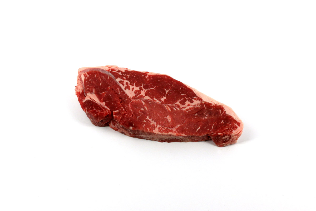 What is a vein strip steak