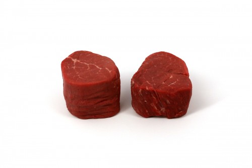 176400 C.A.B. Fully Trimmed Tenderloin Steak 1189A
