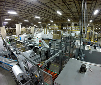 Fulfillment Facility 2014