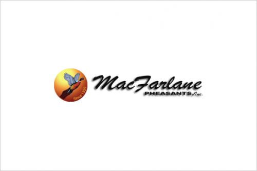 MACFARLANE-PHEASANT