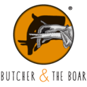 Butcher and the Boar