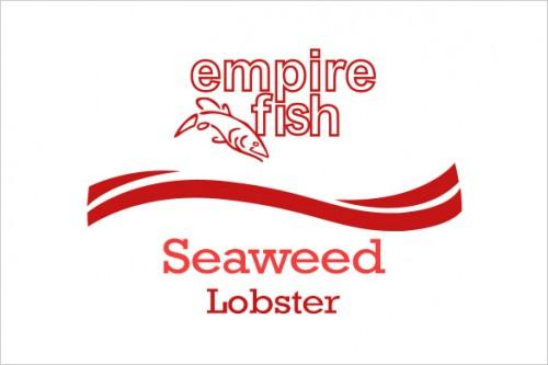 lobster-seaweed