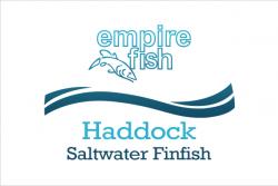 haddock saltwater finfish